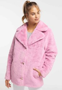 myMo - Winter coat - rose - 0