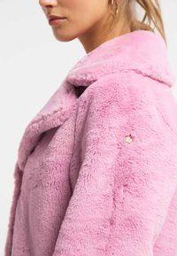 myMo - Winter coat - rose - 3