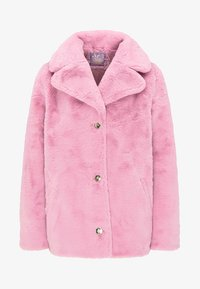 myMo - Winter coat - rose - 4