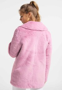 myMo - Winter coat - rose - 2