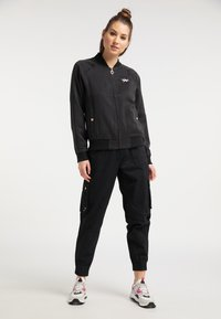 myMo - Bomber Jacket - black - 1