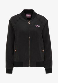 myMo - Bomber Jacket - black - 4