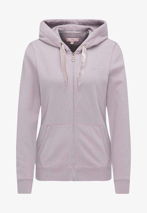 tani myMo Bluza rozpinana - light pink Odzież Damska RLGT-CV1