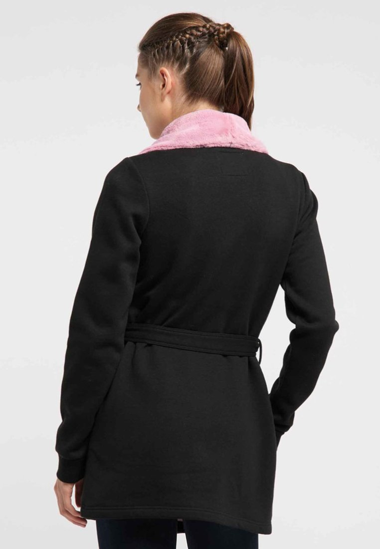 Yksinomainen Naisten Vaatteet Sarja ddj54584sfGHYHD myMo Välikausitakki black