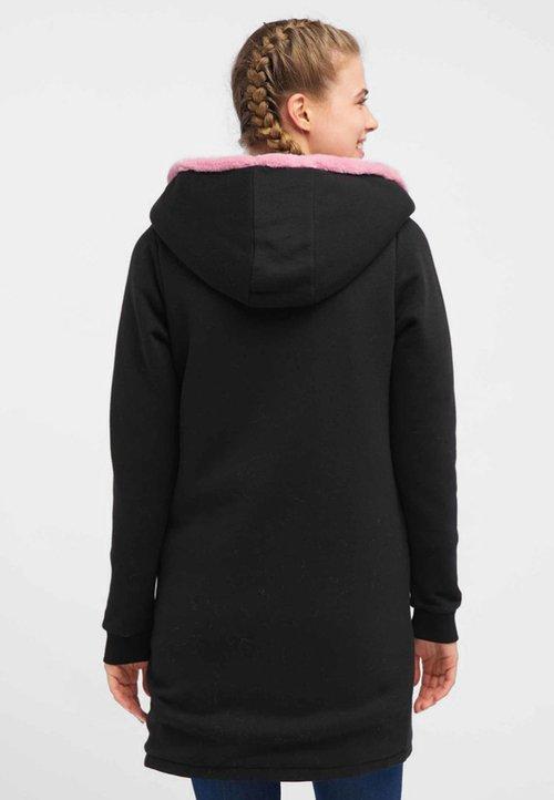 myMo Kardigan - black Odzież Damska AHDS-XD5 oferta