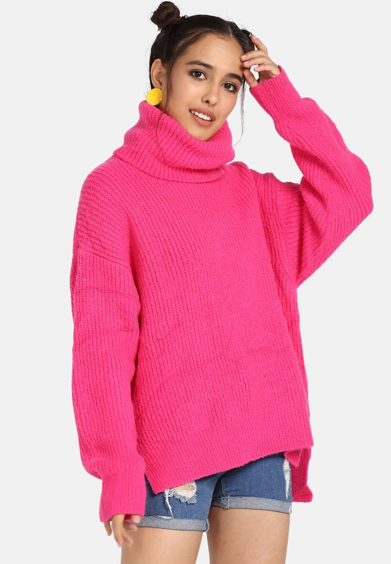 myMo - Pullover - pink