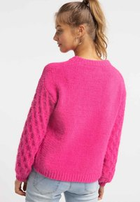 myMo - Pullover - pink - 2