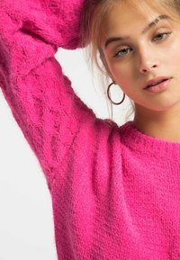 myMo - Pullover - pink - 3