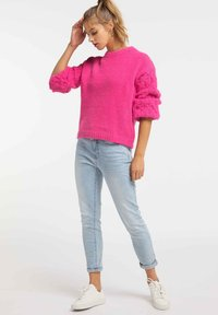 myMo - Pullover - pink - 1