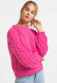 myMo - Pullover - pink - 0