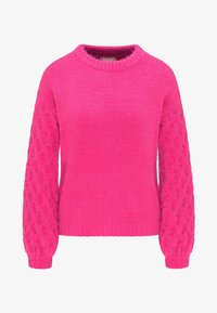 myMo - Pullover - pink - 4