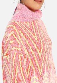 myMo - Trui - pink - 3