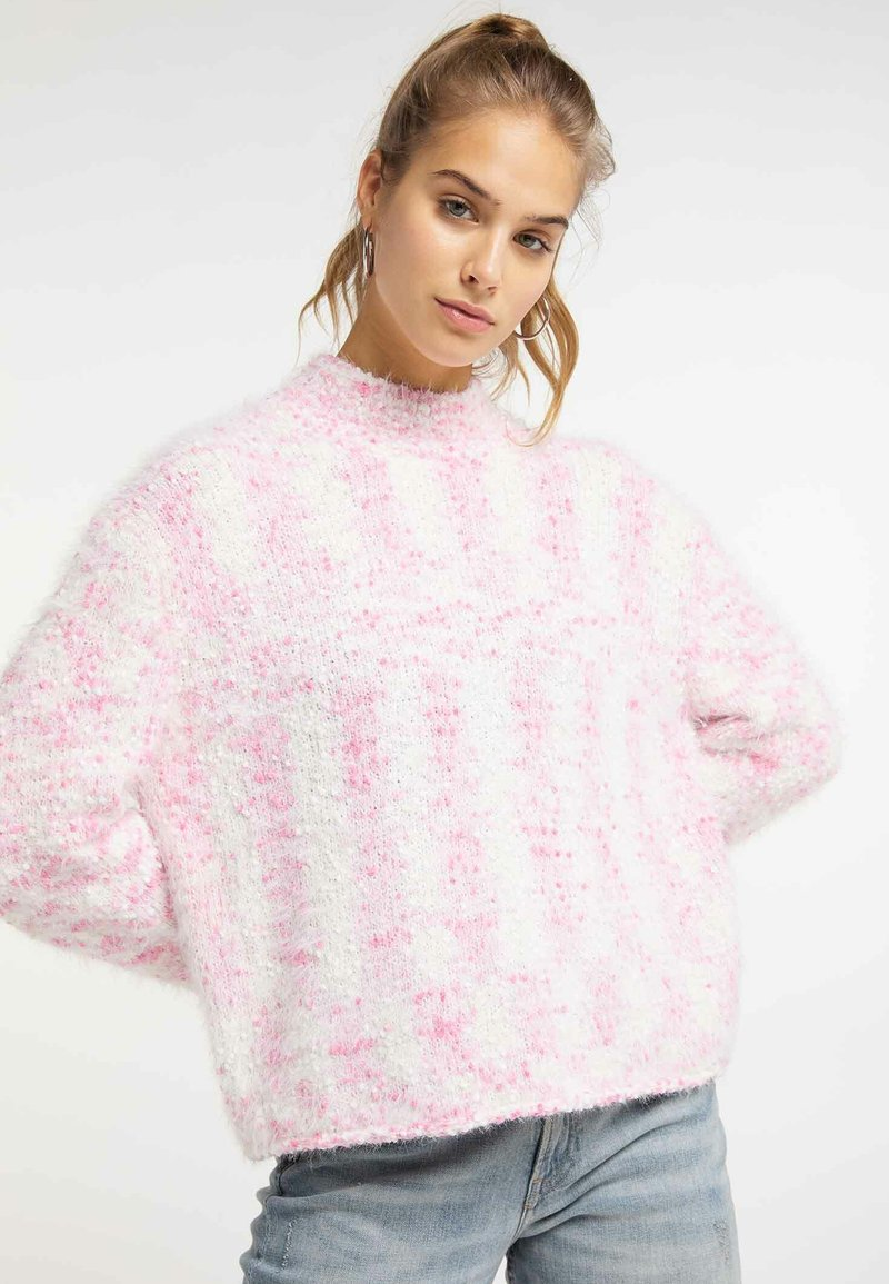 myMo - Pullover - light pink