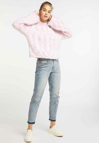 myMo - Pullover - light pink - 1