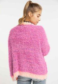 myMo - Cardigan - pink - 2