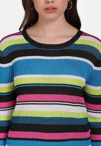 myMo - Sweter - black - 3