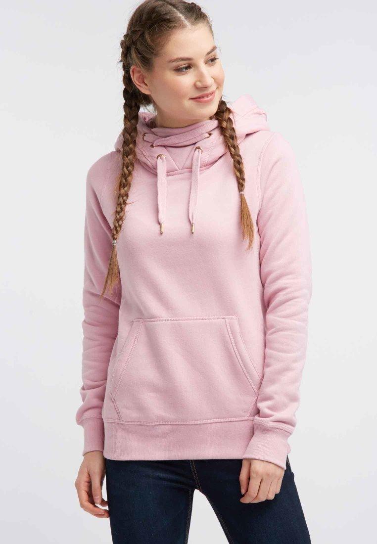 myMo - Hoodie - pink