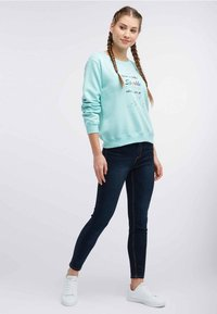 myMo - Sweater - mint - 1