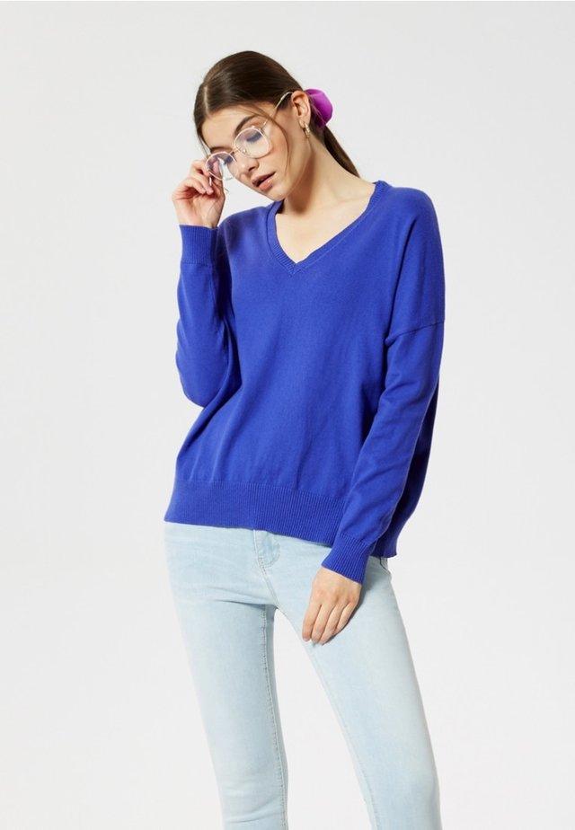 Bluza - purple