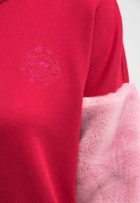 myMo - Sweatshirt - red - 3