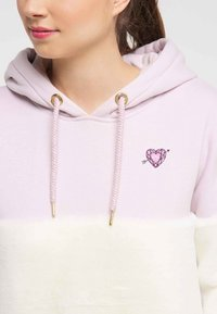 myMo - Hoodie - powder pink - 3