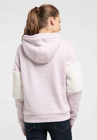 myMo - Hoodie - powder pink - 2