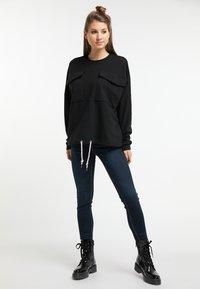 myMo - Sweatshirt - black - 1