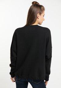 myMo - Sweatshirt - black - 2