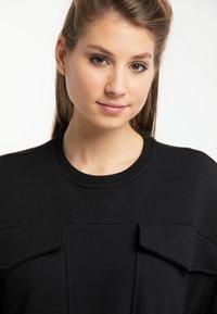 myMo - Sweatshirt - black - 3