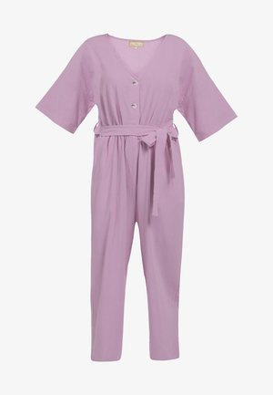 JUMPER - Overal - lilac