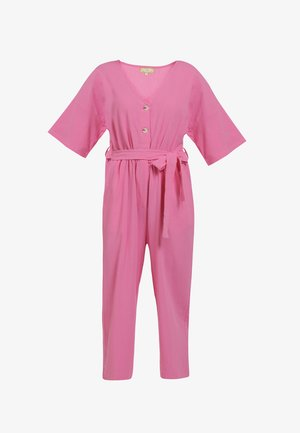 JUMPER - Mono - pink