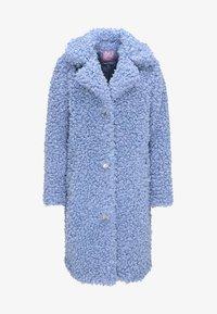 myMo - Winter coat - light blue - 4