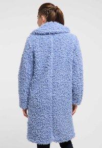 myMo - Winter coat - light blue - 2