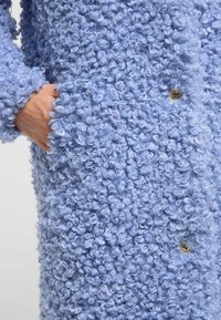 myMo - Winter coat - light blue - 3