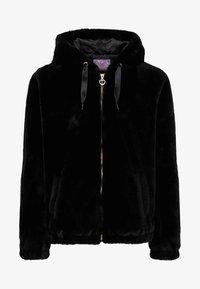 myMo - Winter jacket - black - 4