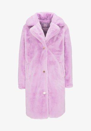 Veste d'hiver - lilac