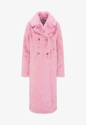 MANTEL - Veste d'hiver - light pink