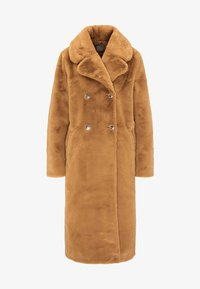 myMo - Cappotto invernale - camel - 4