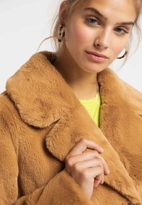 myMo - Cappotto invernale - camel - 3