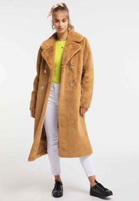 myMo - Cappotto invernale - camel - 1
