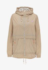 myMo - Summer jacket - beige - 4