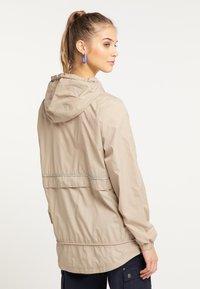 myMo - Summer jacket - beige - 2