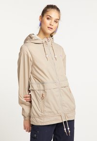 myMo - Summer jacket - beige - 0