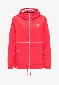 myMo - Summer jacket - red - 4