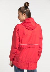 myMo - Summer jacket - red - 2