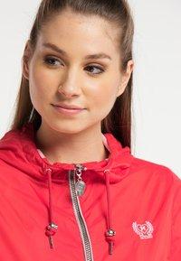 myMo - Summer jacket - red - 3