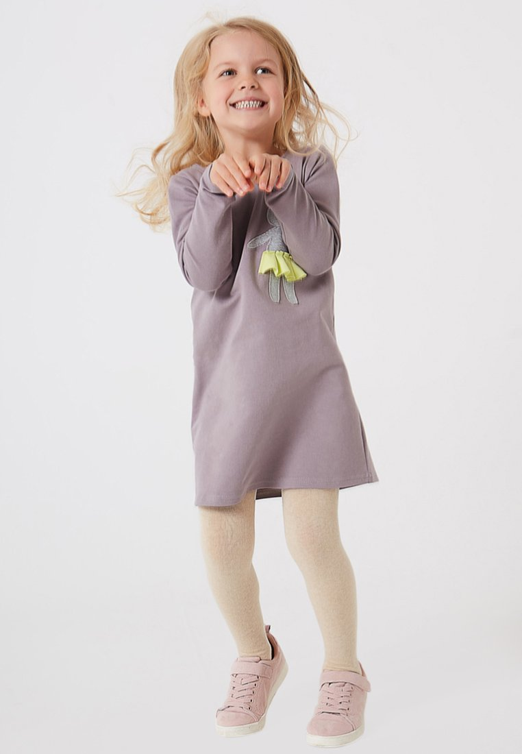 myMo - Day dress - grey