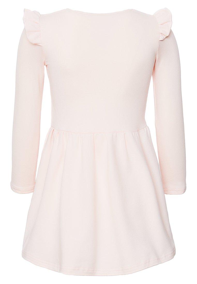myMo - Day dress - rosa