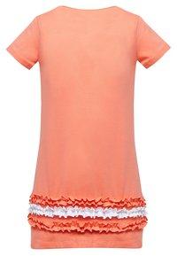 myMo - Denní šaty - coral - 1