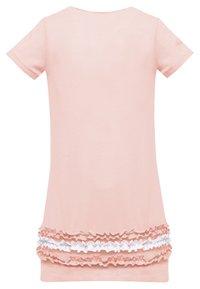 myMo - Denní šaty - rosa - 1